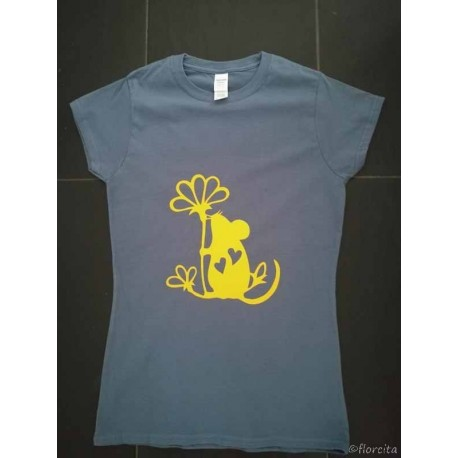Müsli T-Shirt Indiego